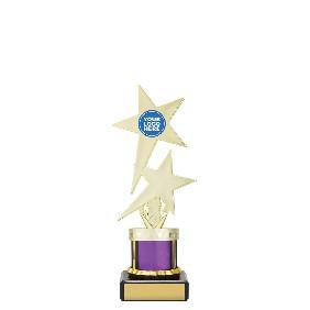 Dance Trophy DF1002 - Trophy Land
