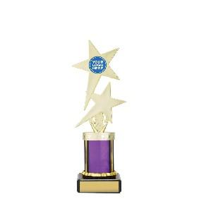 Dance Trophy DF1003 - Trophy Land