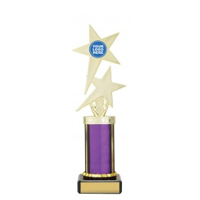Dance Trophy DF1004 - Trophy Land