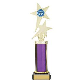 Dance Trophy DF1005 - Trophy Land
