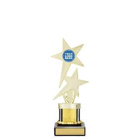 Dance Trophy DF1007 - Trophy Land