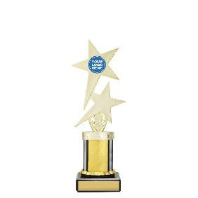 Dance Trophy DF1008 - Trophy Land