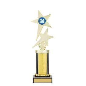 Dance Trophy DF1009 - Trophy Land