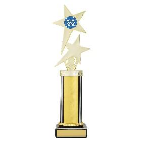 Dance Trophy DF1010 - Trophy Land