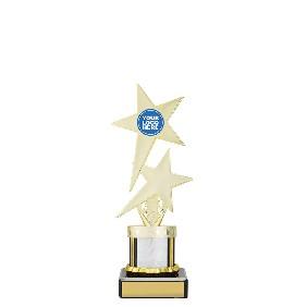Dance Trophy DF1012 - Trophy Land