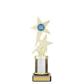 Dance Trophy DF1013 - Trophy Land