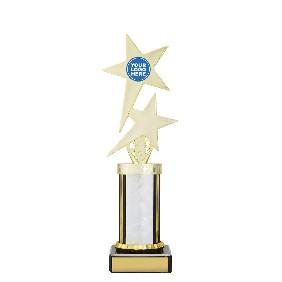 Dance Trophy DF1014 - Trophy Land