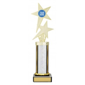 Dance Trophy DF1015 - Trophy Land