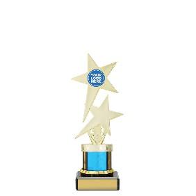 Dance Trophy DF1017 - Trophy Land
