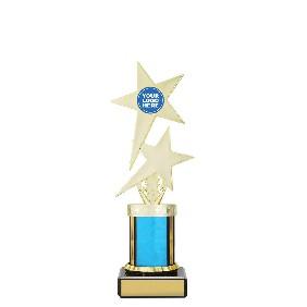 Dance Trophy DF1018 - Trophy Land