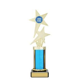 Dance Trophy DF1019 - Trophy Land