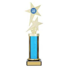 Dance Trophy DF1020 - Trophy Land