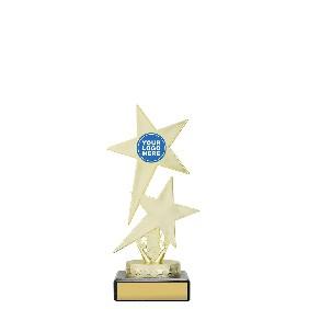 Dance Trophy DF1021 - Trophy Land