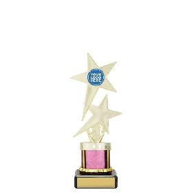 Dance Trophy DF1022 - Trophy Land