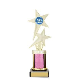 Dance Trophy DF1023 - Trophy Land