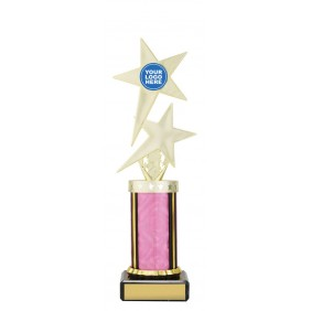 Dance Trophy DF1024 - Trophy Land
