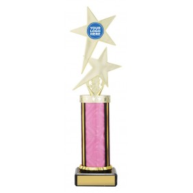 Dance Trophy DF1025 - Trophy Land