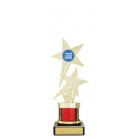 Dance Trophy DF1027 - Trophy Land