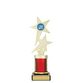Dance Trophy DF1028 - Trophy Land