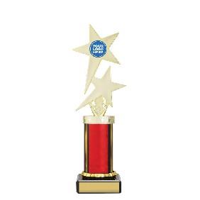 Dance Trophy DF1029 - Trophy Land