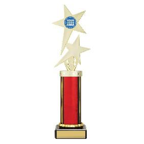 Dance Trophy DF1030 - Trophy Land