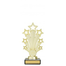 Dance Trophy DF1031 - Trophy Land