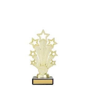 Dance Trophy DF1036 - Trophy Land