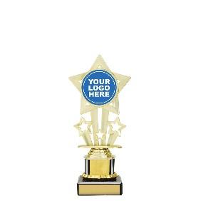 Dance Trophy DF1062 - Trophy Land