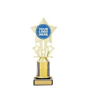 Dance Trophy DF1063 - Trophy Land