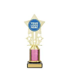 Dance Trophy DF1068 - Trophy Land
