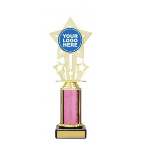 Dance Trophy DF1069 - Trophy Land