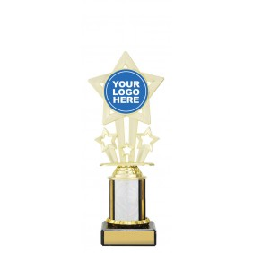 Dance Trophy DF1073 - Trophy Land