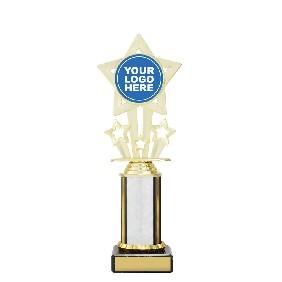 Dance Trophy DF1074 - Trophy Land