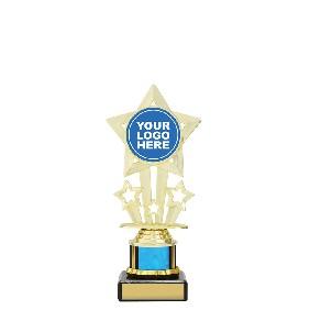Dance Trophy DF1077 - Trophy Land