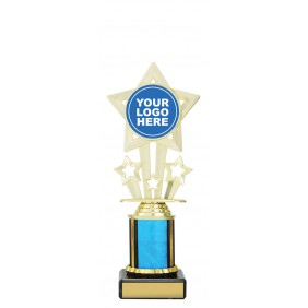 Dance Trophy DF1078 - Trophy Land