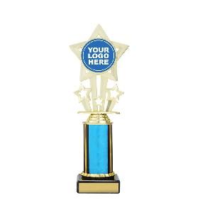Dance Trophy DF1079 - Trophy Land