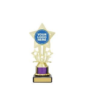 Dance Trophy DF1082 - Trophy Land
