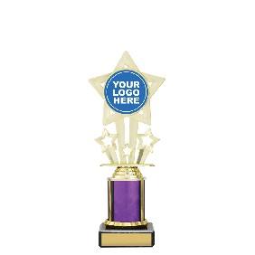 Dance Trophy DF1083 - Trophy Land