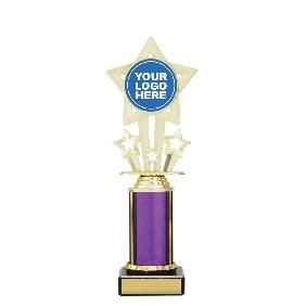 Dance Trophy DF1084 - Trophy Land