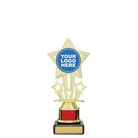 Dance Trophy DF1087 - Trophy Land