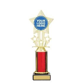 Dance Trophy DF1089 - Trophy Land