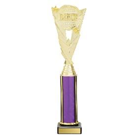Dance Trophy DF1110 - Trophy Land