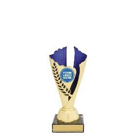 Dance Trophy DF1126 - Trophy Land