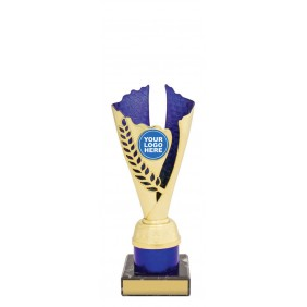 Dance Trophy DF1127 - Trophy Land