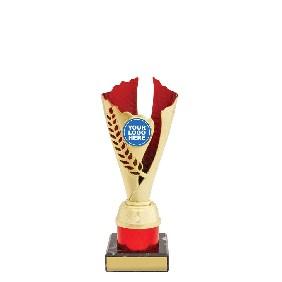 Dance Trophy DF1137 - Trophy Land
