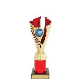 Dance Trophy DF1138 - Trophy Land