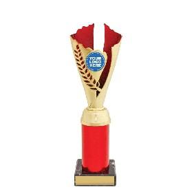 Dance Trophy DF1139 - Trophy Land