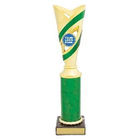 Dance Trophy DF1180 - Trophy Land