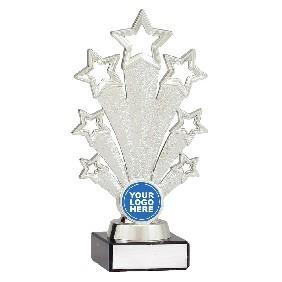 Dance Trophy DF1226 - Trophy Land