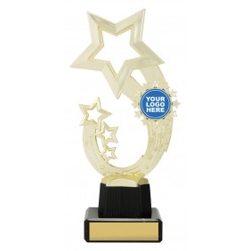 Dance Trophy DF1228 - Trophy Land